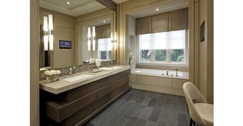 Selecţie de oglinzi baie