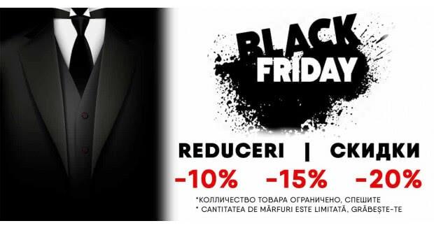 Black Friday ARTICOLE SANITARE - Reduceri