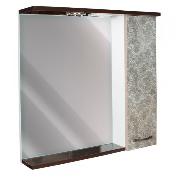 Oglinda pentru baie 65 1P Antik 519
