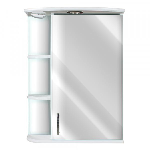 Зеркало для ванной 65 O