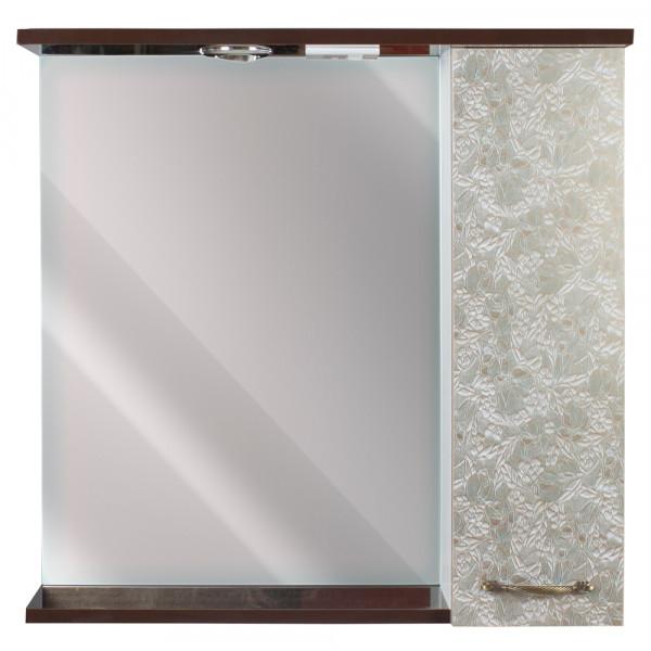 Oglinda pentru baie 70 1P Antik 519