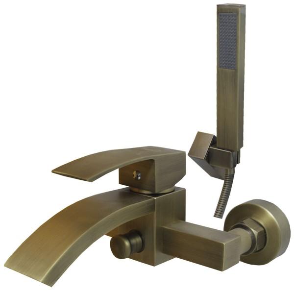 Смеситель FIORI KE-5023-4A бронза