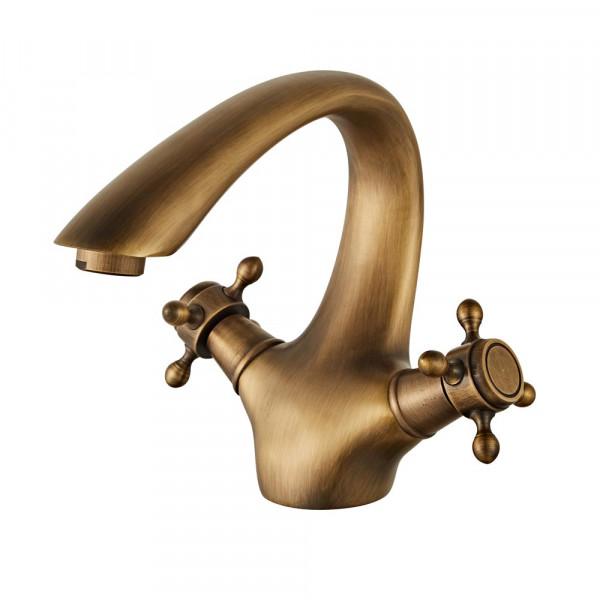 Robinet FIORI KE-7152 bronz