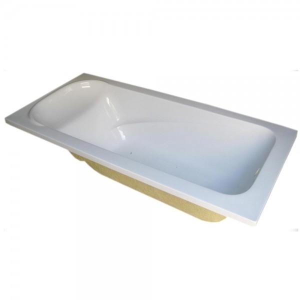 Акриловая Ванна 801 140