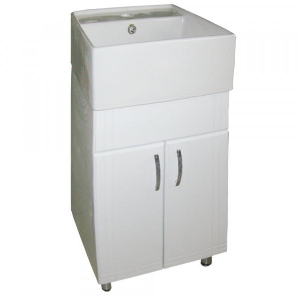 Мебель для ванной 2328 2DG 58см