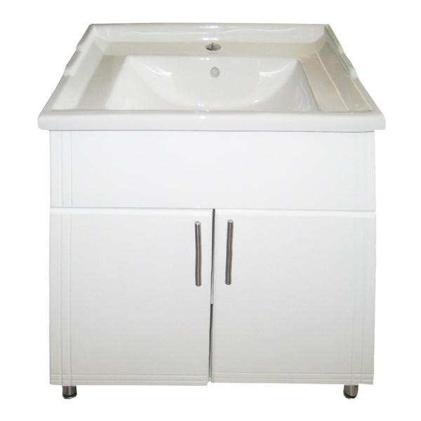 Mobila pentru baie 6146 60 2DG vopsit