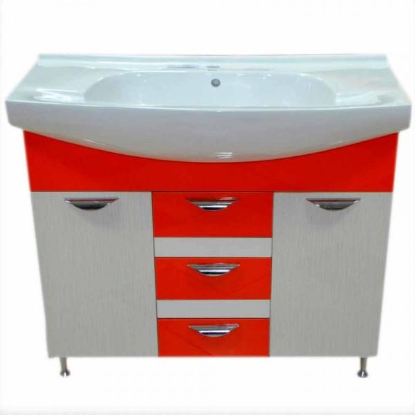 Мебель для ванной серия D316 модель тумбочки A