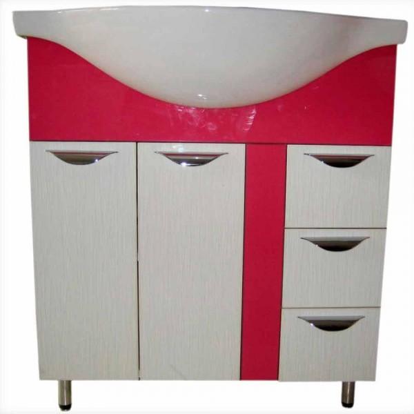 Мебель для ванной серия D316 модель тумбочки B
