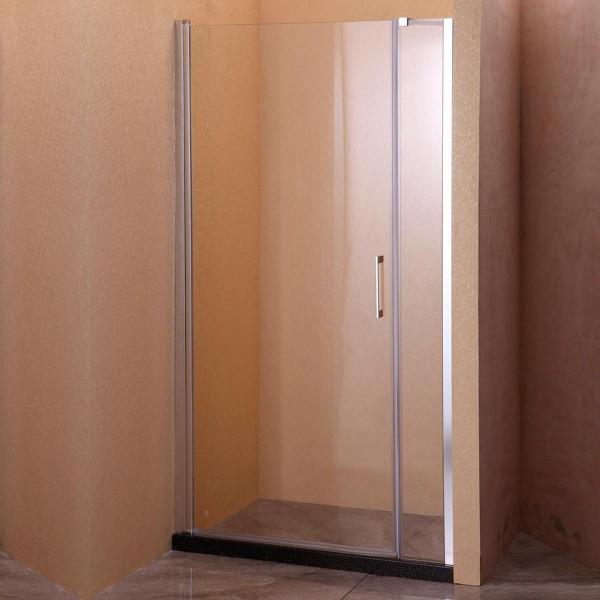 Дверь для Душа стеклянная 120см