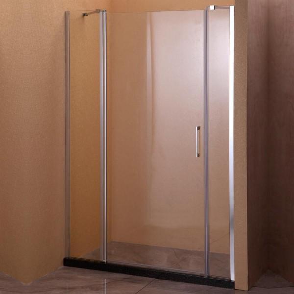 Дверь для Душа стеклянная 140см