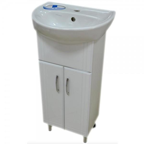 Мебель для ванной АКВА 45 2DG