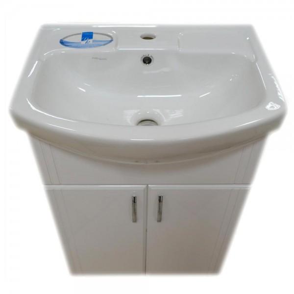 Mobila pentru baie IZEO 55 2DG