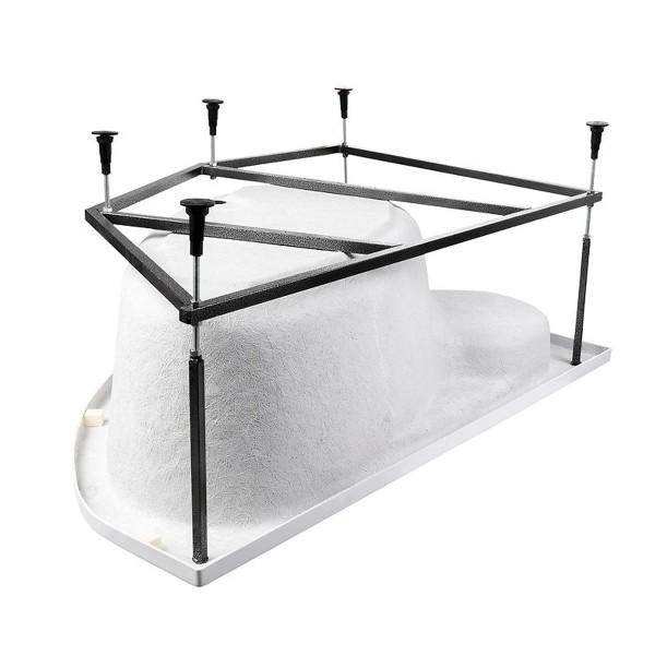 Каркас под ванну метал 170 на 100