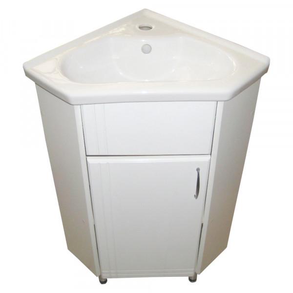 Мебель для ванной Дорадо угловой 40см