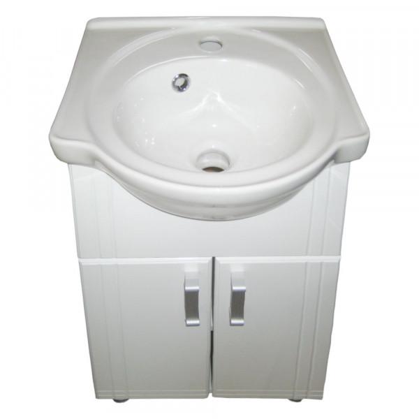 Мебель для ванной ECE 45 2DG