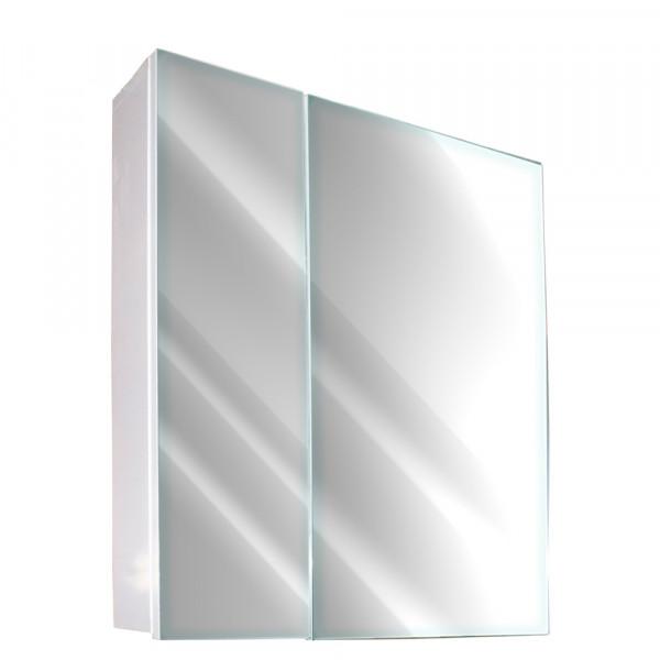 Oglinda pentru baie 60 fațetă