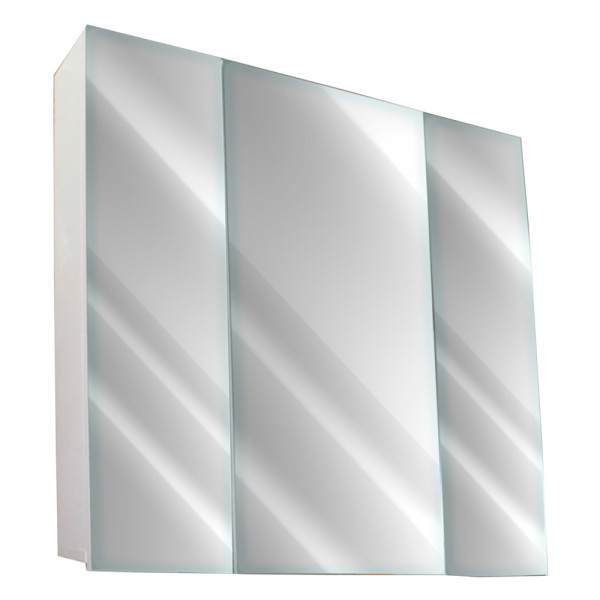 Зеркало для ванной 85 фацет