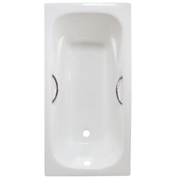Чугунная Ванна KL 150*75