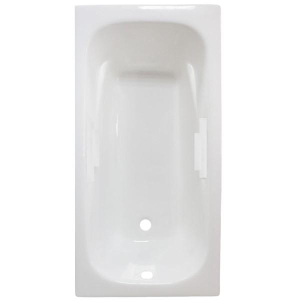 Чугунная Ванна KL 160