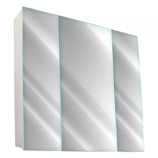 Зеркало для ванной 75 полировка
